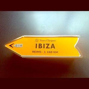 Veuve Clicquot Ibiza